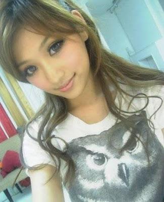 Foto Bugil Nico Lai Ying Yu Model Bom Sex Taiwan