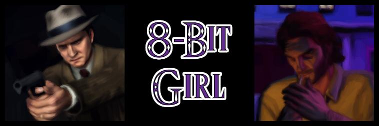8-Bit Girl