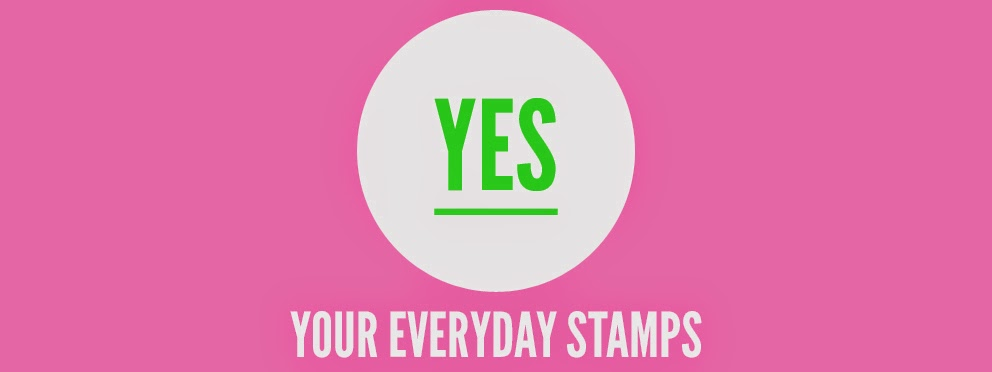 Your Everyday Stamps