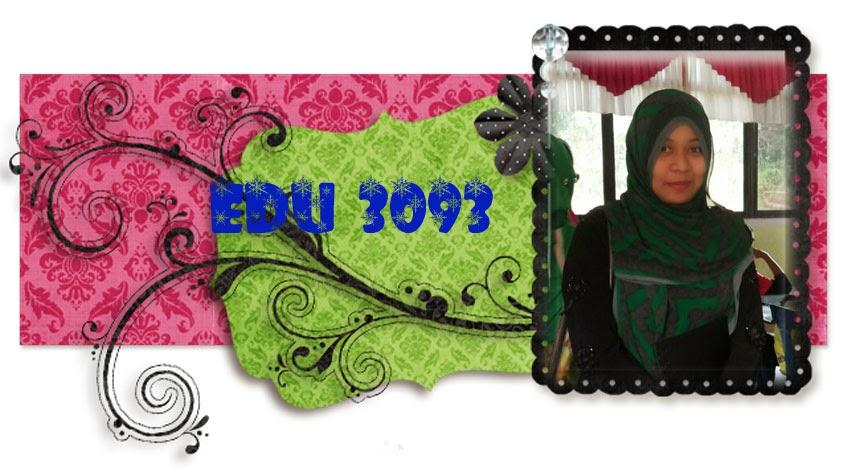 EDU 3093