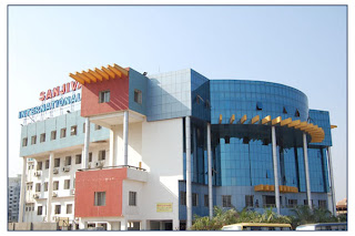 Sanjavani International School, Kharghar