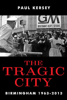 The Tragic City: Birmingham
