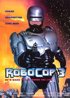 Robocop 3 (1992) Online