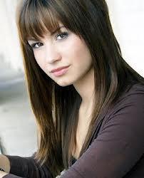Demi Lovato (Tu 3 mejor amiga)
