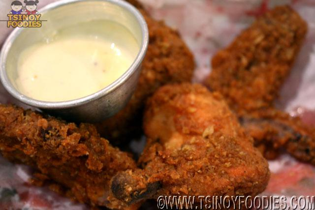 buttermilk wings