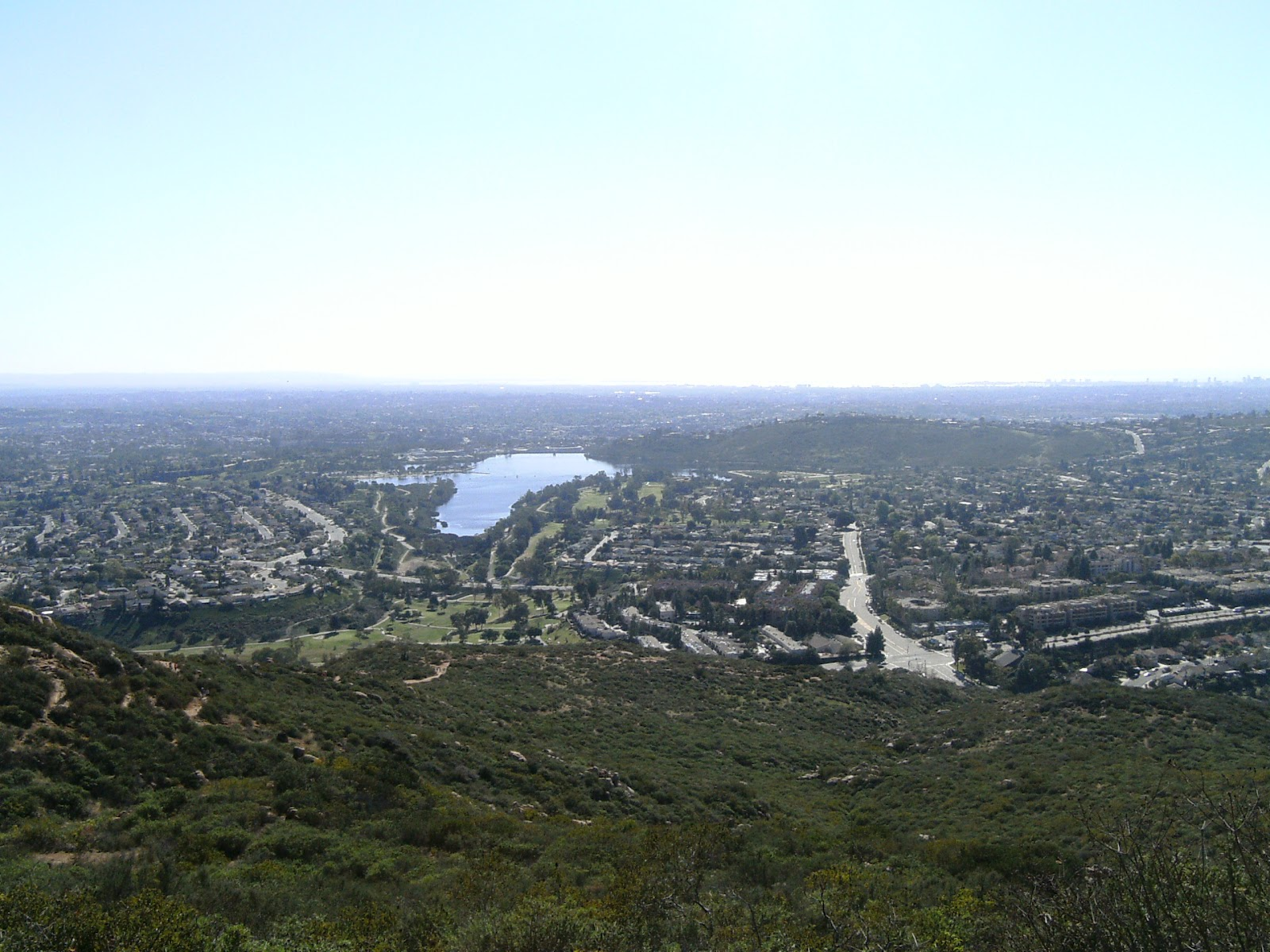 cowels mountain A 50-year-old woman hiking on cowles mountain collapsed and died on the trail sunday.