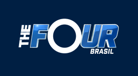 THE FOUR BRASIL: 2ª TEMPORADA