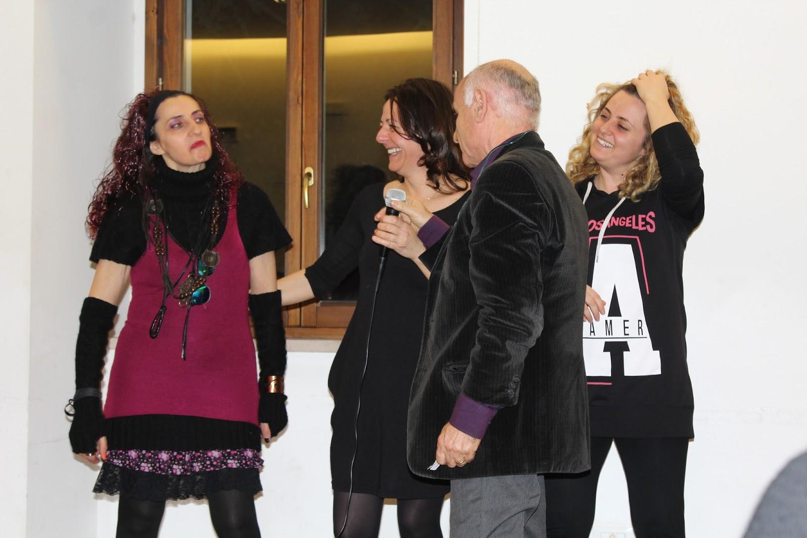 Troia fg domenica 15 febbraio 2015 evento sui saperi for Francesca la troia