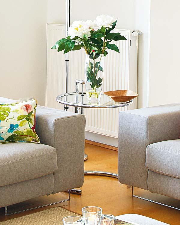 Muebles y decoraci n de interiores mesas de centro y for Mesas de centro y auxiliares
