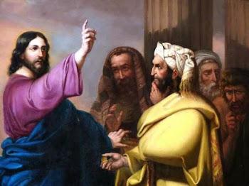 ศุกร์ สัปดาห์ที่ 4 เทศกาลมหาพรต: การเป็นพยานความจริง