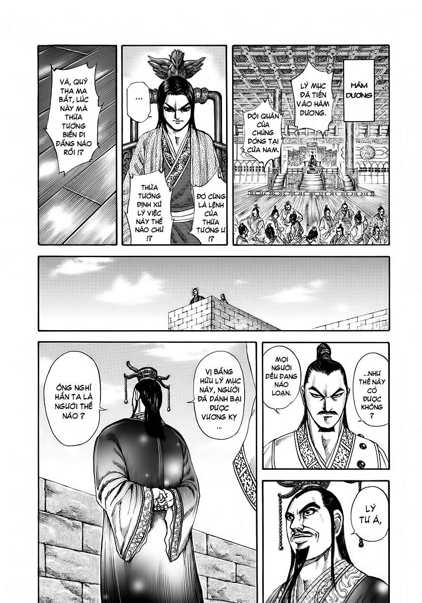 Kingdom - Vương Giả Thiên Hạ Chapter 175 page 11 - IZTruyenTranh.com