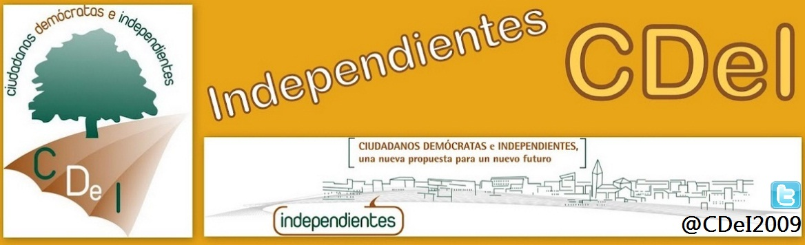 INDEPENDIENTES de los PEDROCHES