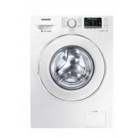 Buy Samsung WW70J5210IW Fully Automatic Front Loading 7 KG Washing Machine at Rs. 32,950 :Buytoearn
