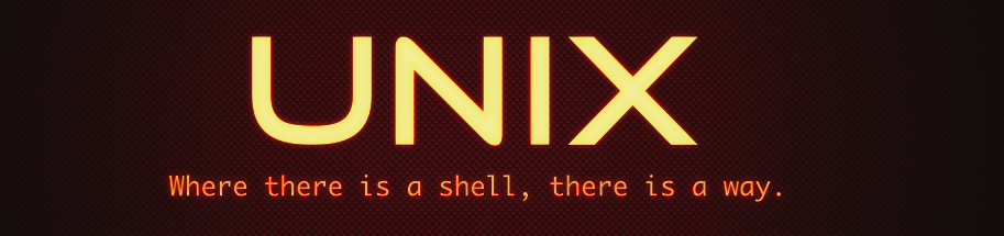 Unix Net Host