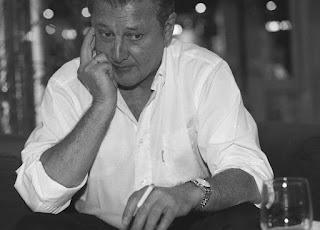 Carlos Larrañaga, el galán de la pantalla. FILMA2. Making Of