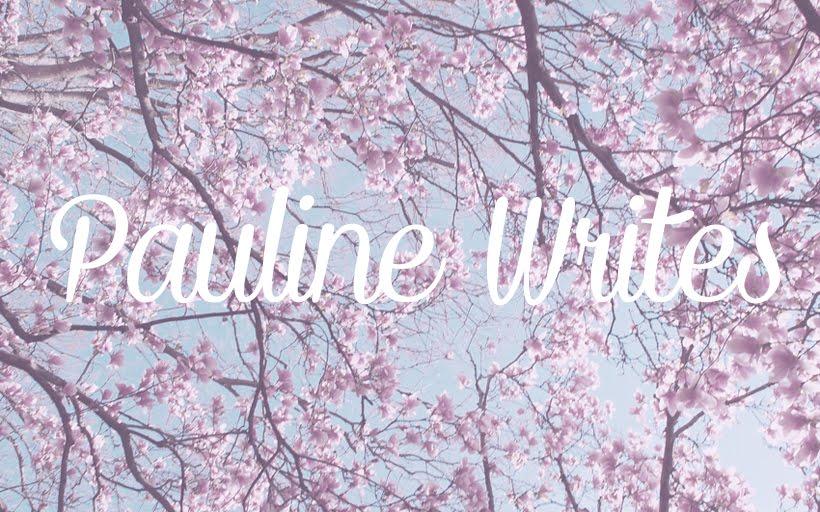 Pauline Writes