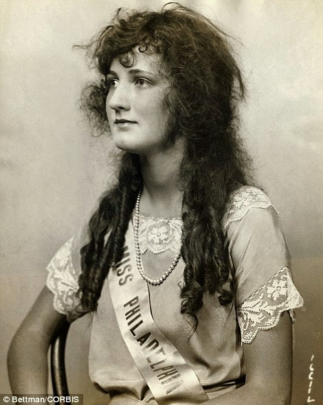 Miss America 1924 - Ruth Malcomson