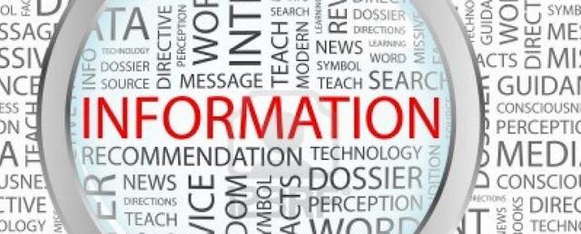 Skąd czerpać wiarygodne informacje o interesujących nas krajach ?