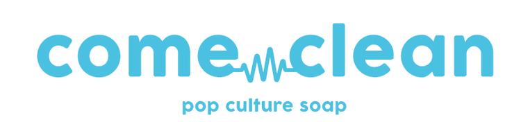 Come Clean Pop Culture Soap