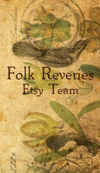 I'm proud to be a team member of ety's folk reveries...