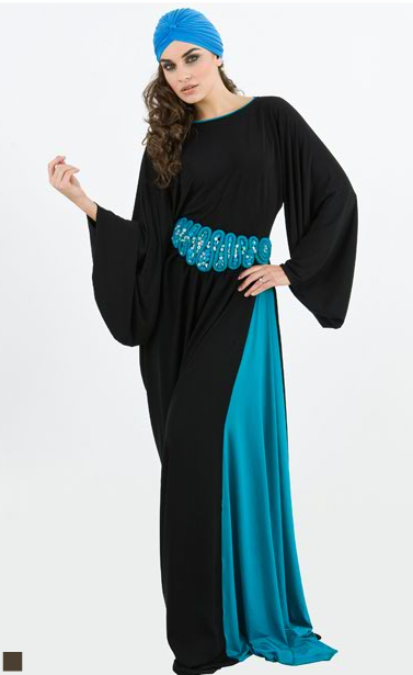 Latest-Dubai-Abaya-Fashion