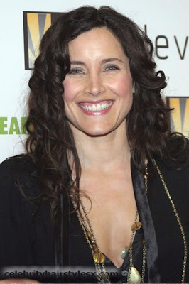 Rachel Shelley Hairstyle Rachel Shelley Is One Celebrity Who Has Great