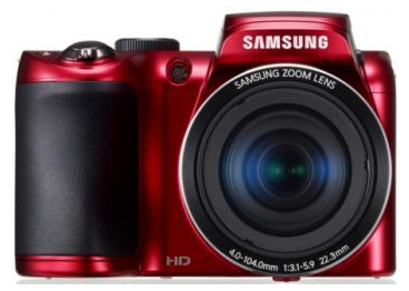 Specifications and Price Camera Samsung WB1000 Update