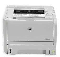 Hp p2030 printer driver download