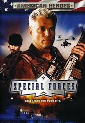 Baixe imagem de Força Especial (Dublado)