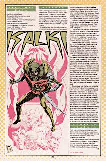 Kalki (ficha dc comics)