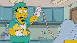 Los Simpson - Temporada 27 - Capitulo 03 - Español Latino
