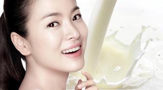 Understanding the link between acne and milk