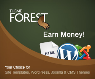 Make Money With Themeforest