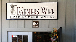 farmers wife mercantile shoppe temecula california country home decor