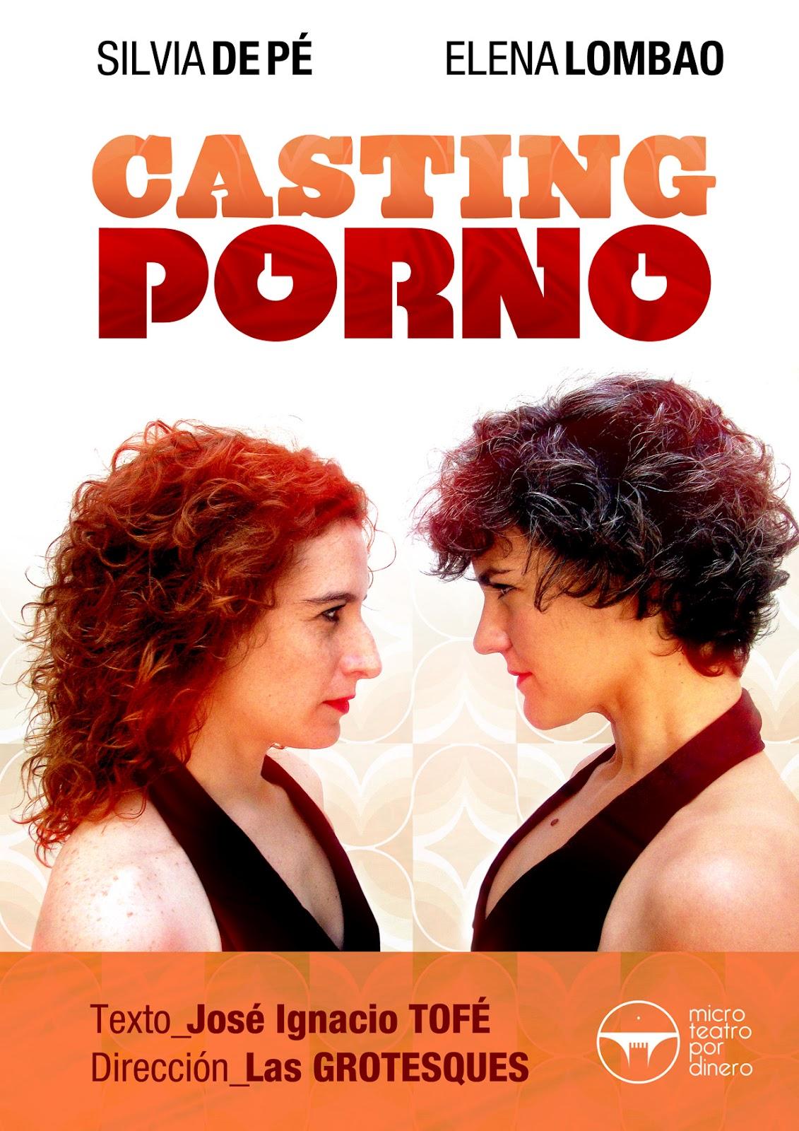 Casting Porno