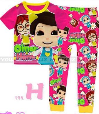 RM25 - Pyjama Omarhana