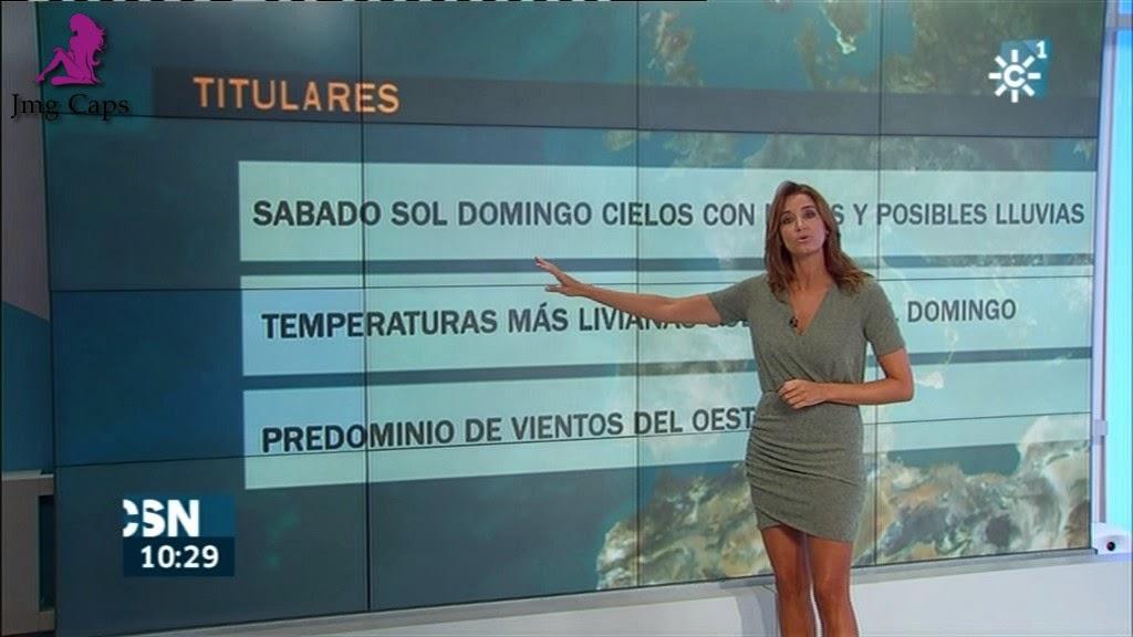 ANA CRISTINA RAMIREZ, BUENOS DIAS (05.09.14)