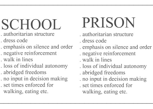 jails vs prisons essay Jails and prisons comparison essay 1064 words 5 pages prisons and jails hold some similar characteristics but are completely different models in prisons and.
