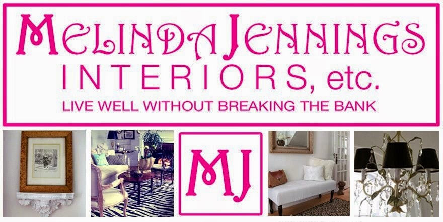 Melinda Jennings Interiors