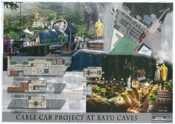 Malaysians Must Know The Truth Keling Concern For Batu Caves