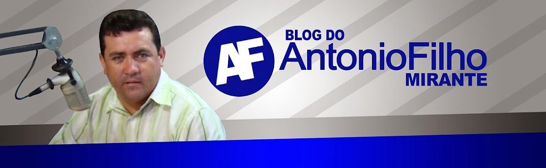 Blog do Antonio Filho Mirante