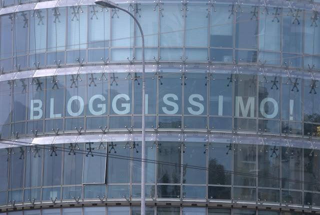 Gdynia zjazd bloggerów