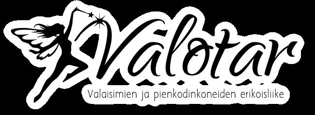 Yhteistyössä: Valotar Oy