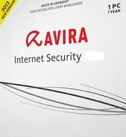 Download Avira Internet Security 2013 Full License Key
