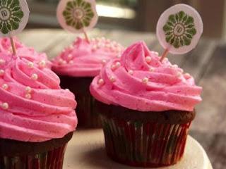 Aneka Resep Cupcake Coklat Vanilla Mind