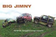 Big Jimny