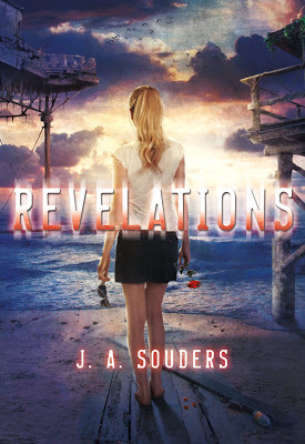Revelation by J. A. Souders