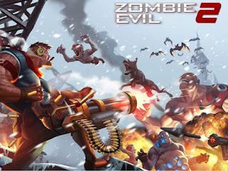 Zombie Evil 2 v1.0.9 Mod Apk-cover