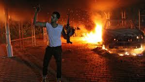 libya benghazi attack