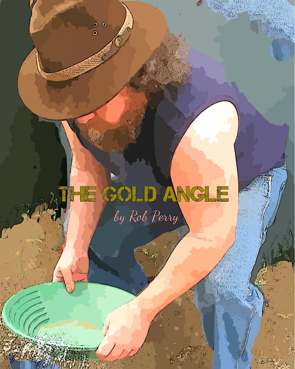 The Gold Angle
